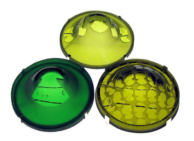 Decouverte : Tarja LEHTINEN glass jewelry dans COUP DE COEUR kuva8